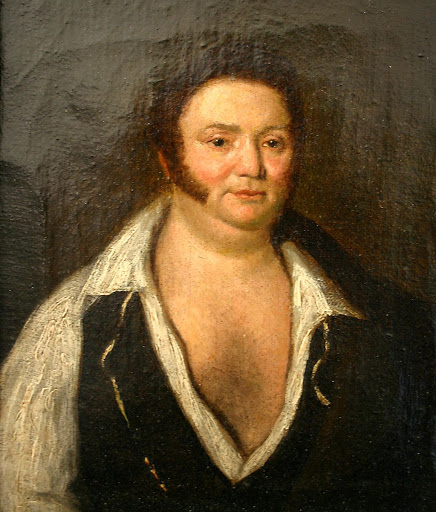 Portrait de Cadoudal
