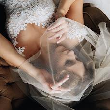 Wedding photographer Ekaterina Glukhenko (glukhenko). Photo of 26.05.2018