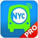 NYC Mta Bus Tracker Pro Icon