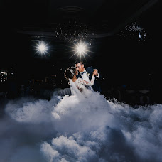 Wedding photographer Marat Adzhibaev (Adjibaev). Photo of 20.01.2018