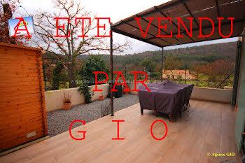 villa à Evenos (83)