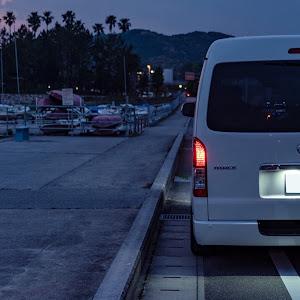 ハイエースバンのカスタム事例画像 SHIMPEIさんの2020年01月31日07:47の投稿