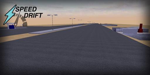 Speed Drift 0.1 screenshots 3