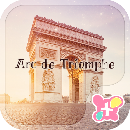 Wallpaper-Arc de Triomphe- Icon