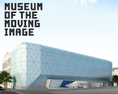 Visiter American Museum of Moving Image