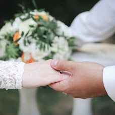 Wedding photographer Kristina Valkonski (Valkonski). Photo of 09.05.2018