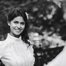 Wedding photographer Andrey Savinov (SavinovAndrey). Photo of 05.09.2016