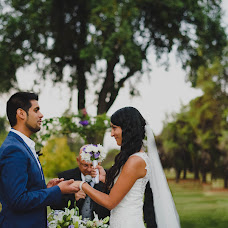 Wedding photographer Daniella González (gonzlez). Photo of 18.04.2015