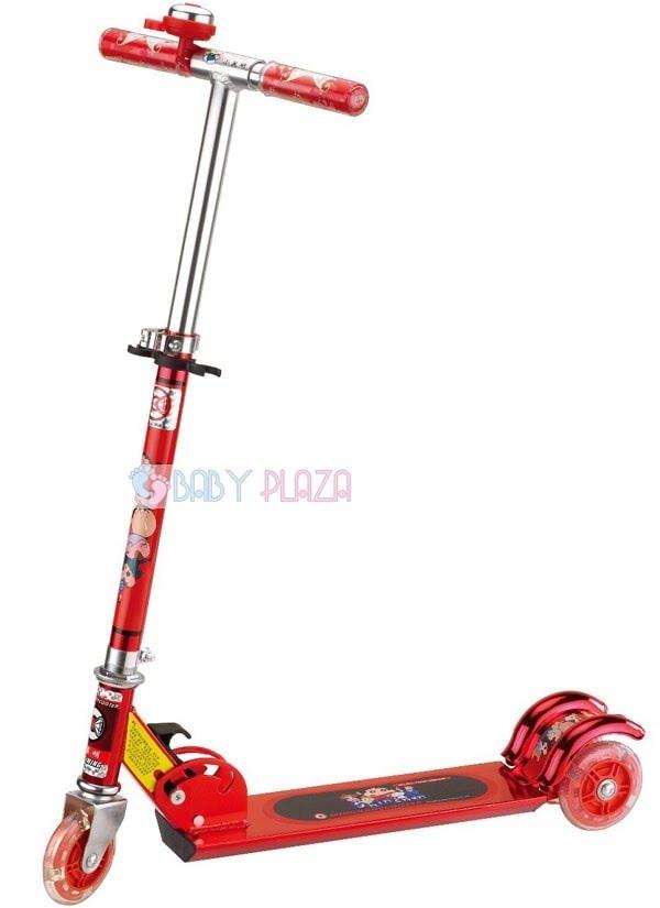 Xe trượt Scooter cho bé XLM-2009s 3
