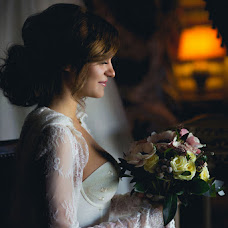 Wedding photographer Kirill Korshikov (kirr). Photo of 28.12.2015