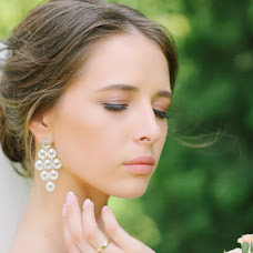 Wedding photographer Kirill Ermolaev (kirillermolaev). Photo of 02.09.2016
