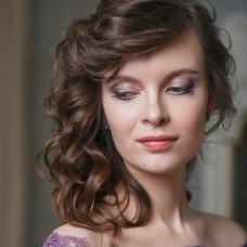 Wedding photographer Alina Moskovceva (moskovtseva). Photo of 20.12.2015