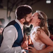 Wedding photographer Rodrigo Borthagaray (rodribm). Photo of 14.05.2018