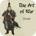The Art of War by Sun Tzu icon