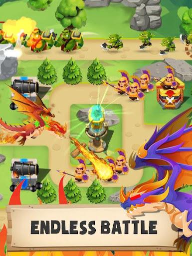 Tower Defense: Kingdom 3.2.5 screenshots 2