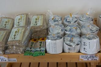 Photo: みのりっち北竜・2014年8月11日