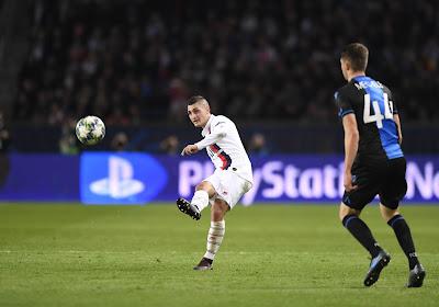 """Marco Verratti : """"Je n'ai pas choisi le PSG pour l'argent, mais pour gagner la Ligue des Champions"""""""