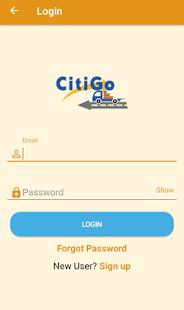 CitiGo Partner - náhled