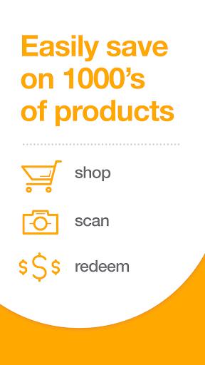 PC u7528 Fetch Rewards: Grocery Savings & Gift Cards 2