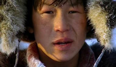 Photo: Siberian Chukchi: Journey of Man - PBS - National Geographic Source: http://news.nationalgeographic.com/news/2002/12/photogalleries/journey_of_man/index.html  Review: http://maya-gaia.angelfire.com/journey_of_man.html