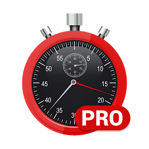 Interval Trainer PRO icon