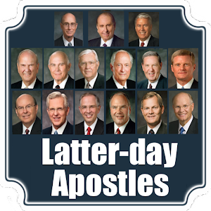 Latter day Apostles   Android Apps on Google Play Google Play Cover art