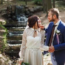 Wedding photographer Svetlana Sennikova (sennikova). Photo of 15.10.2017