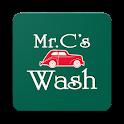 Mr. C's Car Wash icon