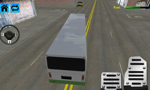 Public-Transport-Simulator