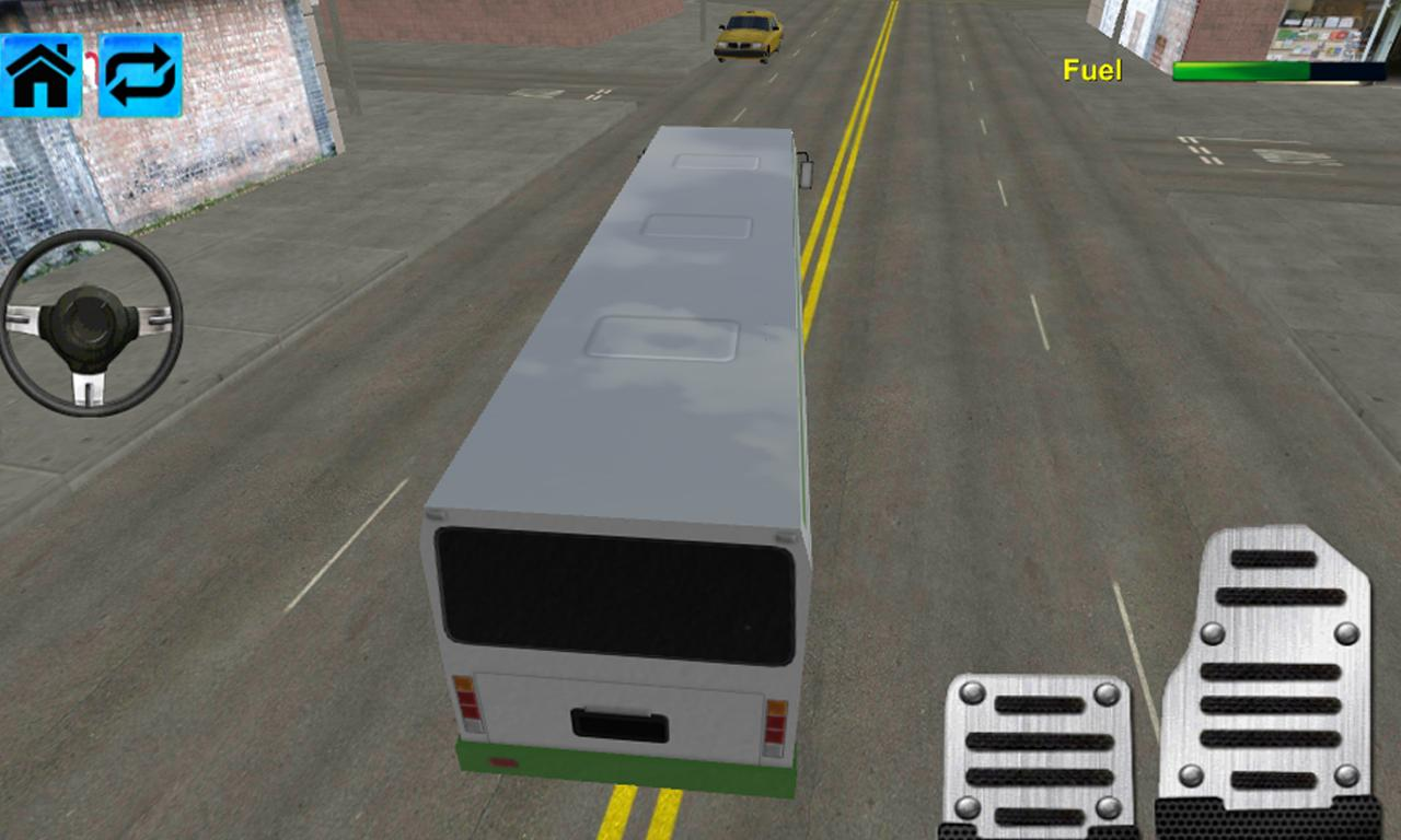 Public-Transport-Simulator 9