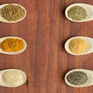 No-Salt Adobo Seasoning [Vegan, Gluten-Free].