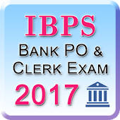 IBPS PO and Cleark 2017