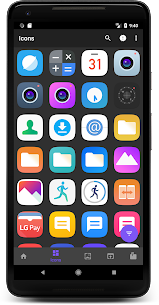 G7 Experience – Icon Pack v3.2 [Patched] APK 2