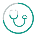 CloudClinic - Online Consultation for Doctors icon