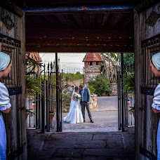 Wedding photographer Lorenzo Ruzafa (ruzafaphotograp). Photo of 27.06.2018