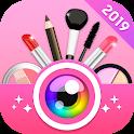Makeup Photo Editor: Makeup Camera & Makeup Editor