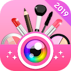 Makeup Photo Editor: Makeup Camera & Makeup Editor icon