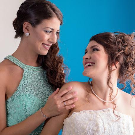 Wedding photographer Salvo Puleo (SalvoPuleo). Photo of 27.09.2017