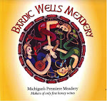 Logo of Bardic Wells Whippersnapper