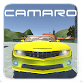 Camaro Drift Simulator:City Drive-Car Games Racing APK