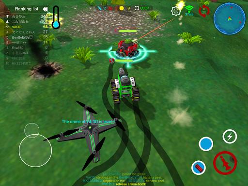 Battlefield Tank 3D android2mod screenshots 9