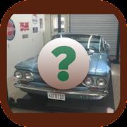 Classic Car Quiz