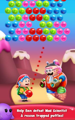 Gummy Pop - Bubble Pop! Games 2.9 screenshots 21
