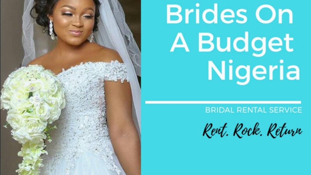 Bridal Wear Rental Service