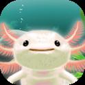 Axolotl Pet icon