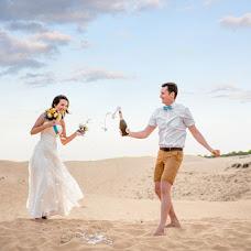 Wedding photographer Anna Trefilova (Treffilova). Photo of 01.11.2018