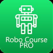 Robo Course Pro:Learn Arduino,Electronics,Robotics