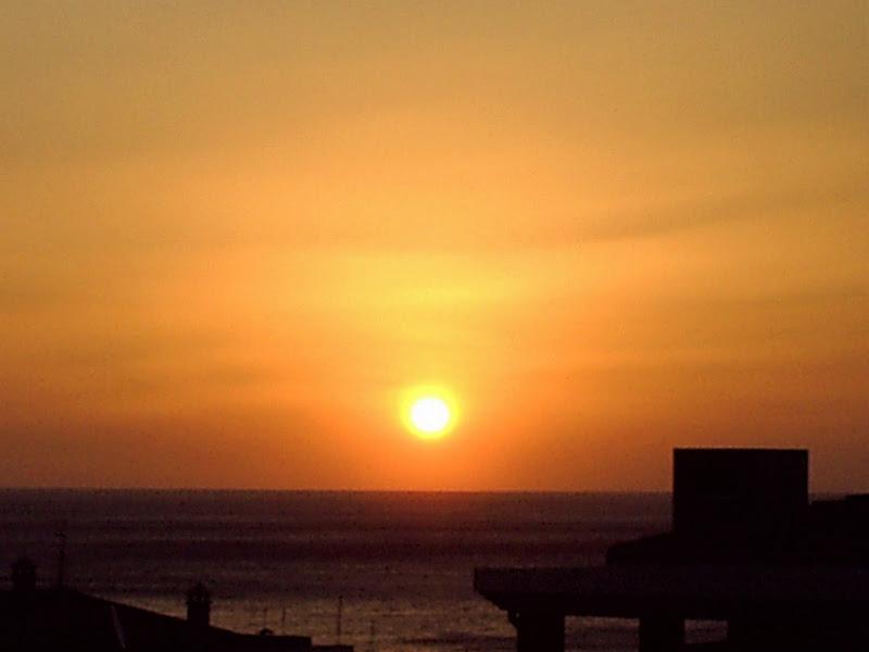 Alba sul Golfo di Orosei di luciano_tronati