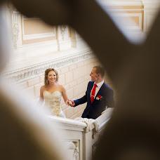 Wedding photographer Evgeniy Ermakovich (Evgeny). Photo of 19.05.2018
