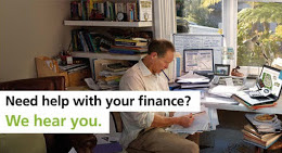 Need help with your finances? We Help
